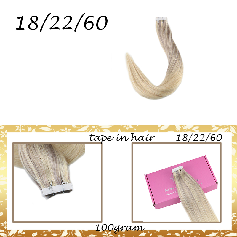 Skin Extension Full Remy 16