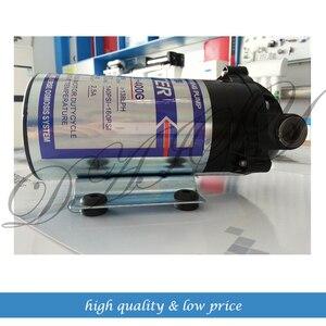 Image 4 - Pompe à eau dappoint silencieuse, 400 gallons, 70psi, dc 36v, pompe à eau auto amorçante, pour boire