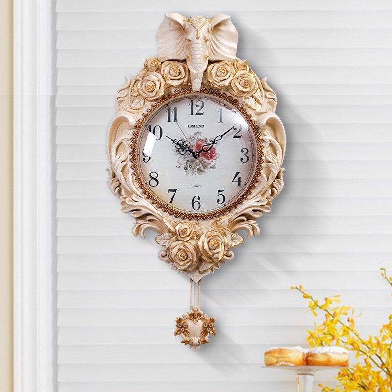 Living Room Bedroom Decoration Clocks