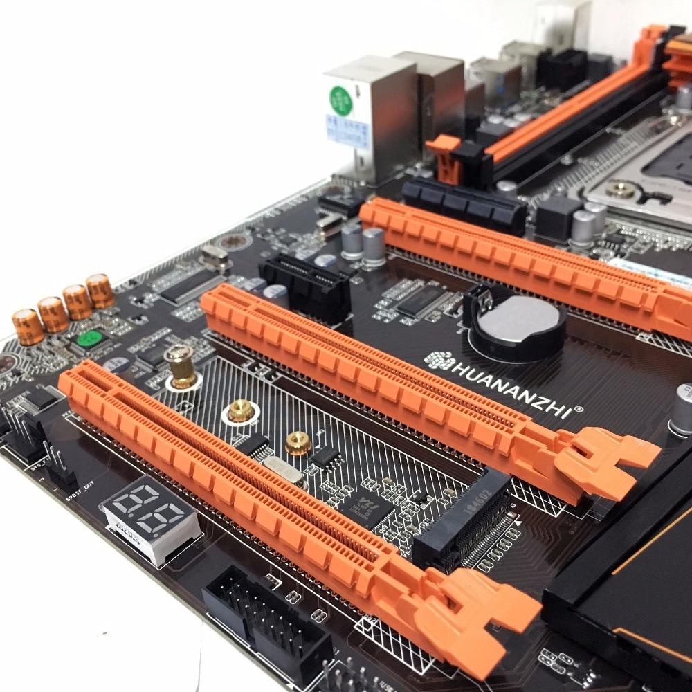 Интернет магазин товары для всей семьи HTB1MNflbirxK1RkHFCcq6AQCVXaV HUANANZHI deluxe X79 LGA 2011 DDR3 ПК Материнские платы компьютерные материнские платы подходит для сервера Оперативная Память ОЗУ компьютера M.2 SSD