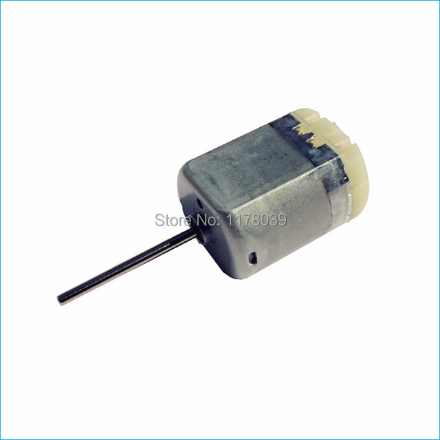 Dc 12v 11800 Rpm High Speed Electric Motor Car Door Lock