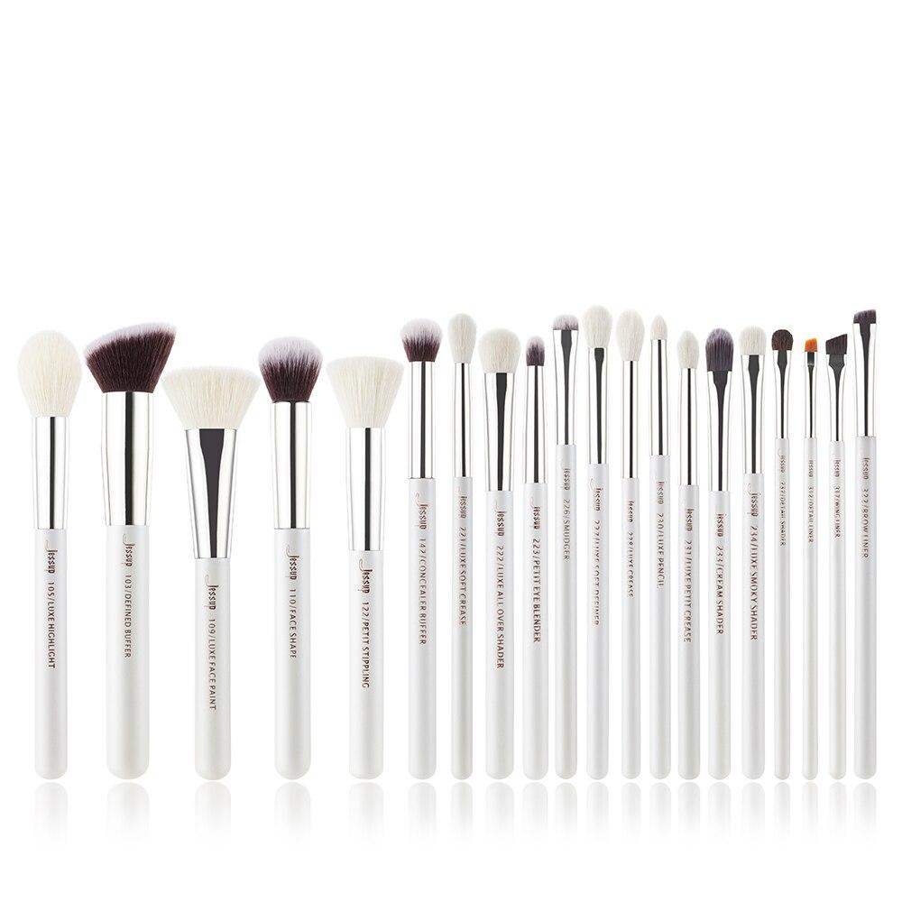 Jessup brushes Blending Eyeshadow
