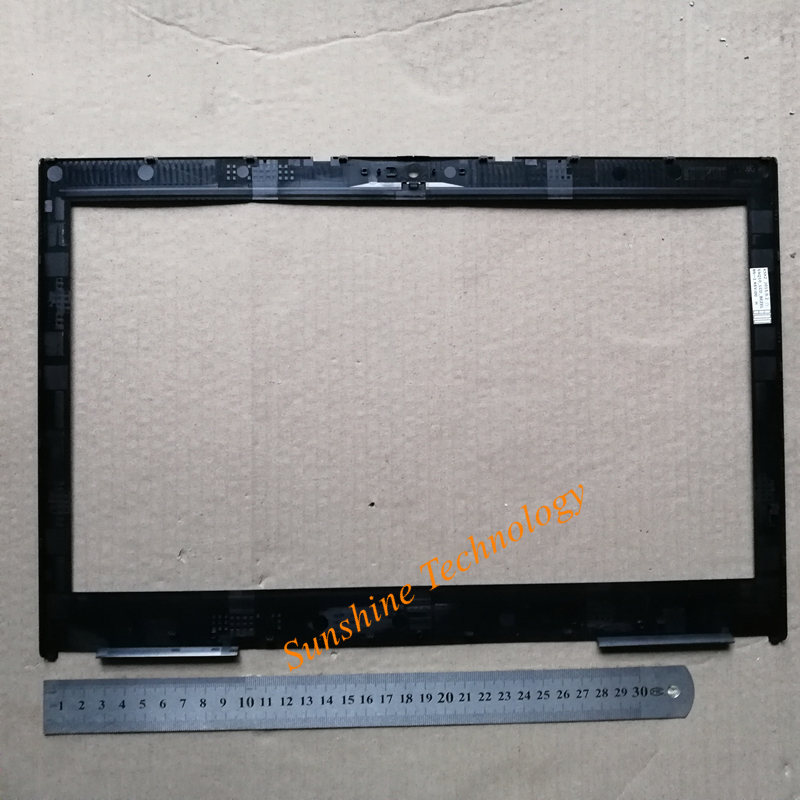 US $29 0 |New laptop lcd front bezel cover screen frame for Dell Precision  M4800-in Laptop Bags & Cases from Computer & Office on Aliexpress com |