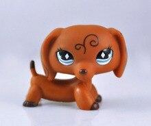 Cute Dachshund Toy 3
