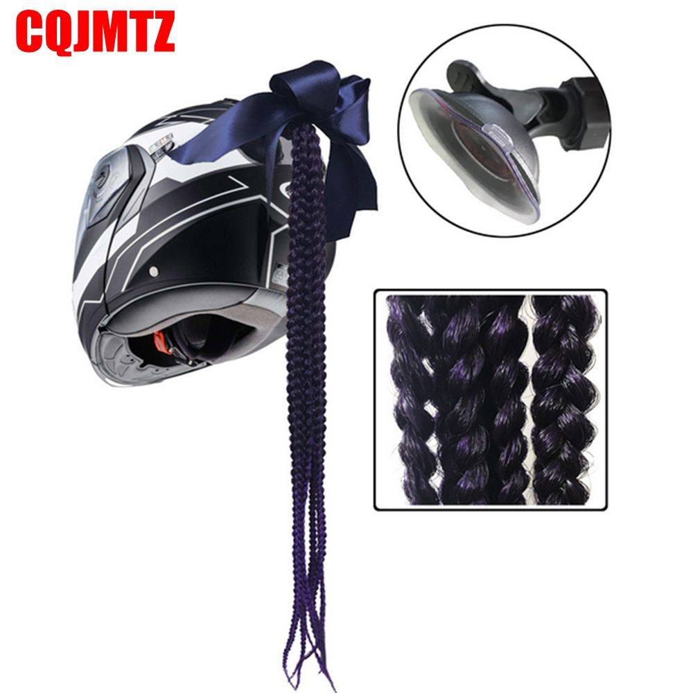 Bike Helmet For Dreadlocks 91   Ash Cycles 15a5ba044d3a4