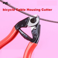 1pc Bicycle Brake Cycling Cable Housing Cutter Bike Inner Outer Brake Gear Wire Cable Nipper Cycle