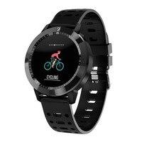 Smart Watch Men's Watch Waterproof 2018 Bluetooth Heart Rate Sport Watches For Men Fashion Women Bracelet IOS Android Saat