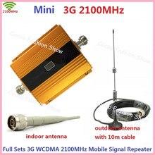 UMTS Amplifier Celula