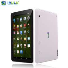 iRULU eXpro X1 Plus 10.1 » Tablet Quad Core 1GB RAM 16GB ROM Android 5.1 Tablet 5500mAh Bluetooth WiFi Google Play Dual Cam 2MP