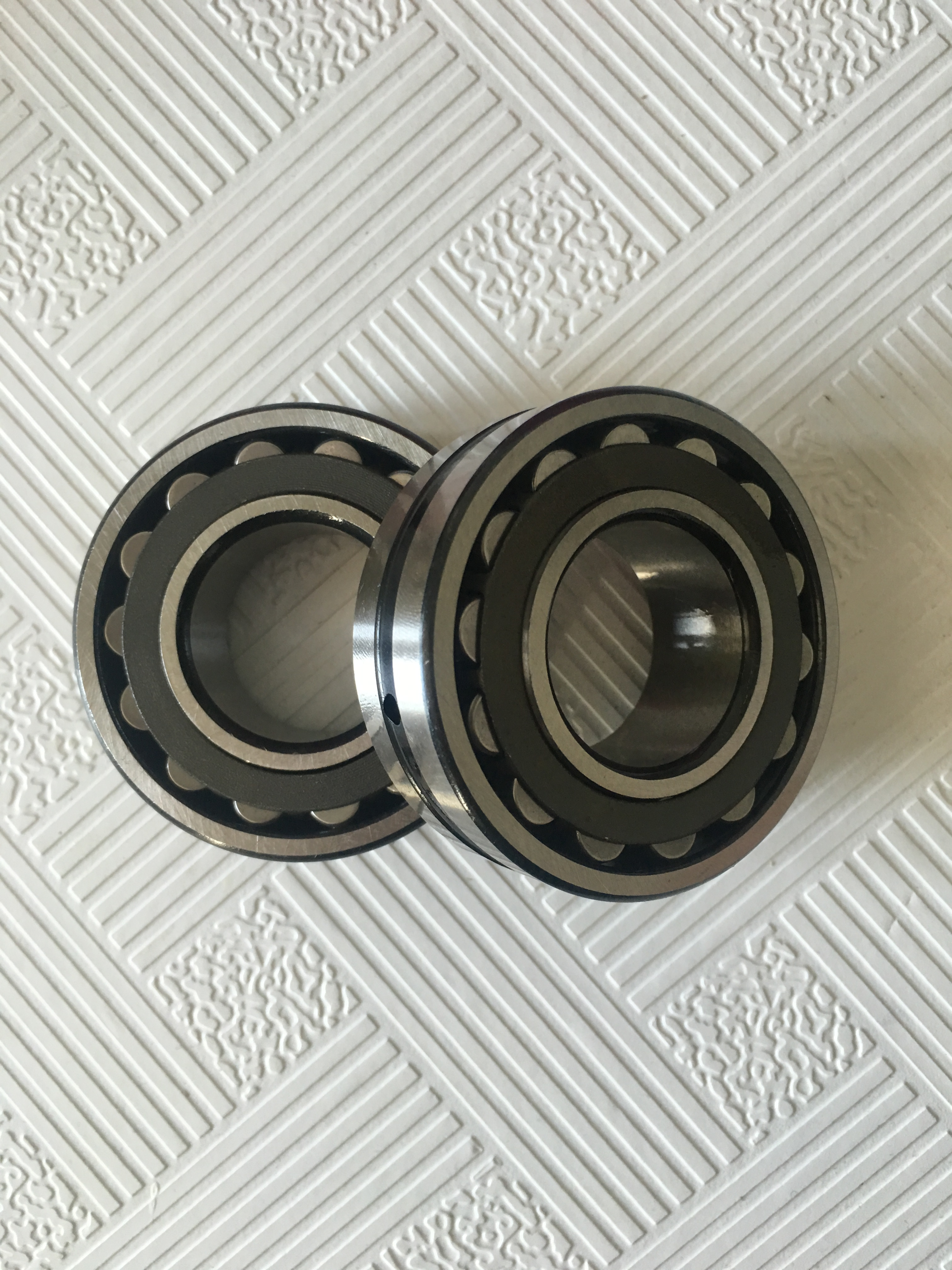 22324 22324CA 22324CA/W33 120x260x86 3624 53624 53624HK Spherical Roller Bearings Self-aligning Cylindrical Bore 2018 new girls in the winter of the south korean version of the thick down jacket with a long coat in the hair collar and jacket