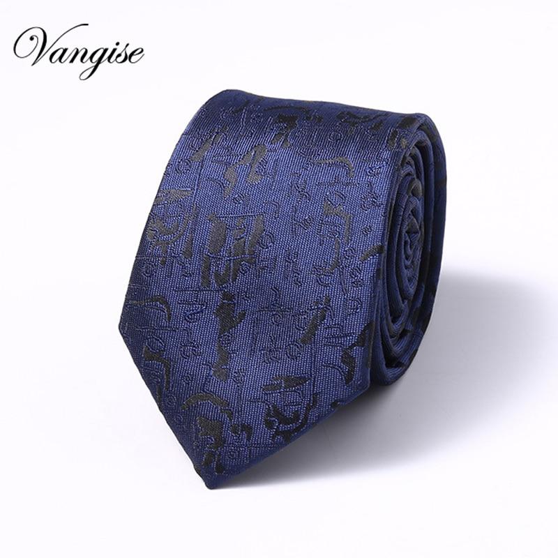 Men Ties Necktie Men's Vestidos Business Wedding Tie Male Dress Legame Gift Gravata England Floral  JACQUARD WOVEN 6cm