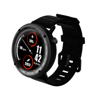 L19 smart watches for men round invicta with heart rate GPS smart watch 1.3inch IP67 warerproof professional sports clock