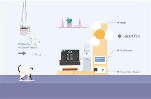 Image 4 - マイクロ: ビットスマートホームキット (TMP36 温度センサー、音/クラッシュセンサー、サーボ、モーター電気ショック療法。) 、子供のためのプログラミング MB0018