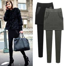 Female High Leggings Women