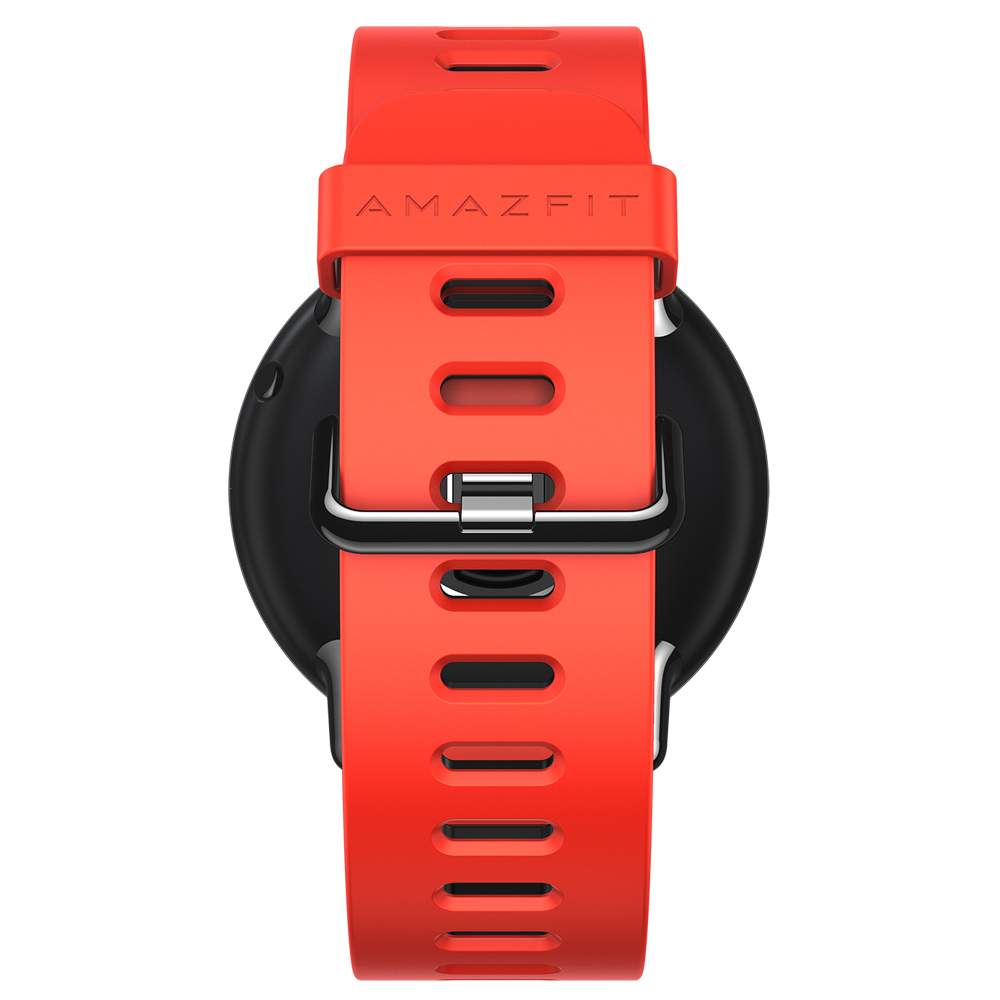 HUAMI AMAZFIT PACE SMART WATCH GPS SMARTWATCH WEARABLE DEVICES SMART WATCHES ELECTRONICS FOR XIAOMI PHONE IOS 5