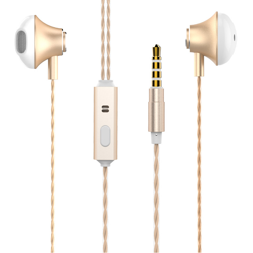 Latest Langsdom Metal Earphones Super Bass Hifi Half In-ear Headphone with Microphone Headset Earbuds for phone Xiaomi Samsung леска для триммера oregon ред старлайн 2 4х15м