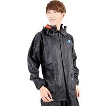 Outdoor Rain Cover Motorcycle coat women Coat Men Waterproof Poncho Regenjas Heren Pluie 5R153