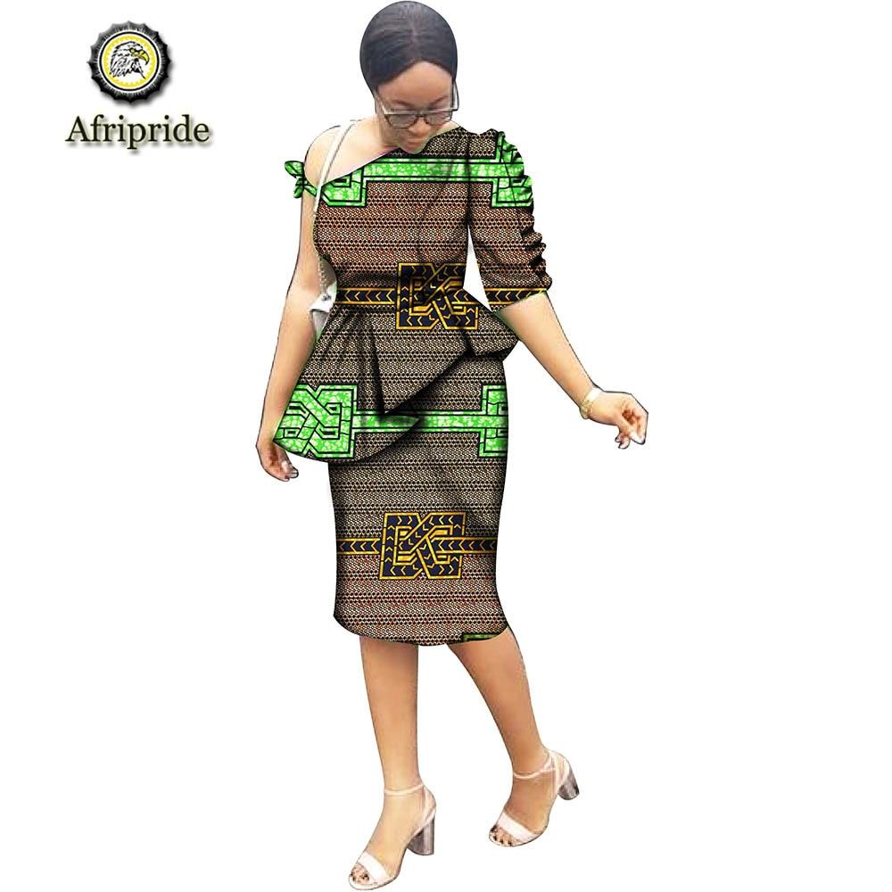 Style Manches Pour 411 2019 Élastique 398 407 Rock Imprimer Célèbre Dashiki Costumes Baggy À Dame 235 Femmes S1926005 242 Convient 245 Africain Pantalon Afripride Bazin wywqOSPE