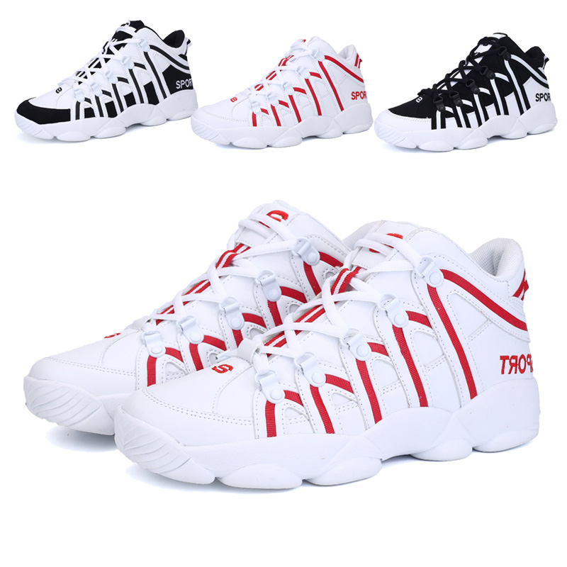 Prix pour Nouveau 2017 Hommes de chaussures de Course Chaussures hommes pour hommes voyage sport shose marche athletic chaussures zapatillas hombre Non Slip