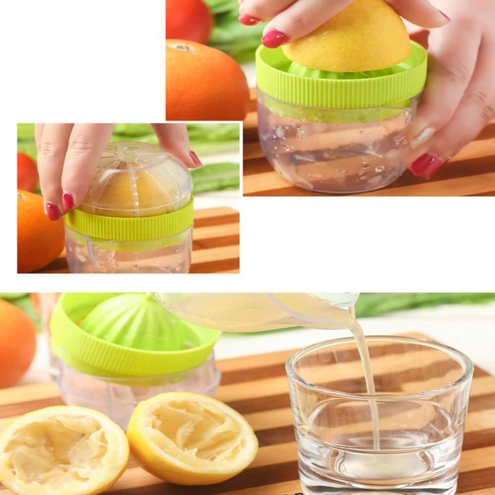 Mão Manual de Fruta Limão Espremedores de Frutas Casa Ferramenta de Mini Fabricante De Suco De Frutas