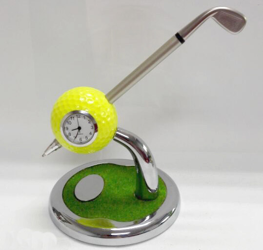 Golf Pen Gifts Novel personality