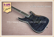 100% Real Pictures ESP Electric Guitar LTD MH1000 Model China Music Instrument In Stock(China)