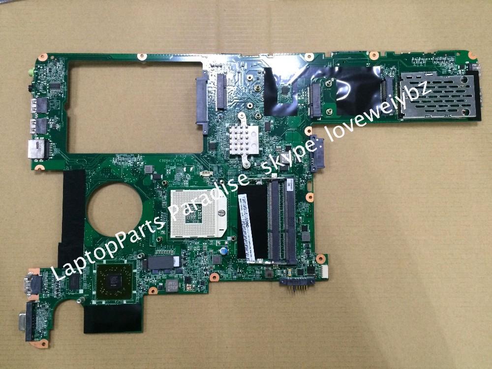 LENOVO Y560P DAKL3EMB8E0 Rev E  support I7 2th Gen CPU