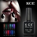 1pcs Gel Polish LED UV Gel Polish Soak Off Gel Polish Gle Varnish Bluesky Effect Gel Lacquer 100colors cosmetic(color31-60)