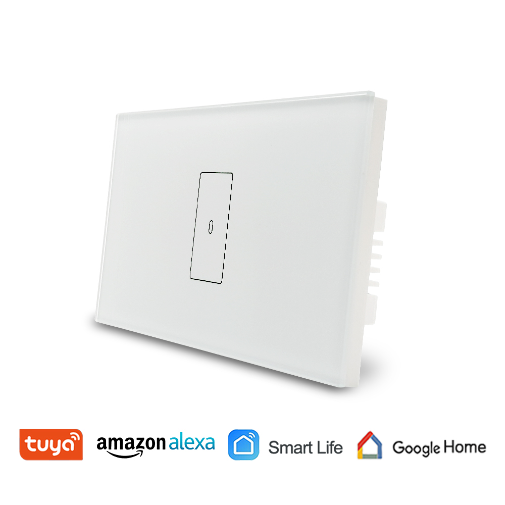 WiFi Boiler Water Heater Switch NEW 4400W Tuya Smart Life App Timer Sechdule ON OFF Voice