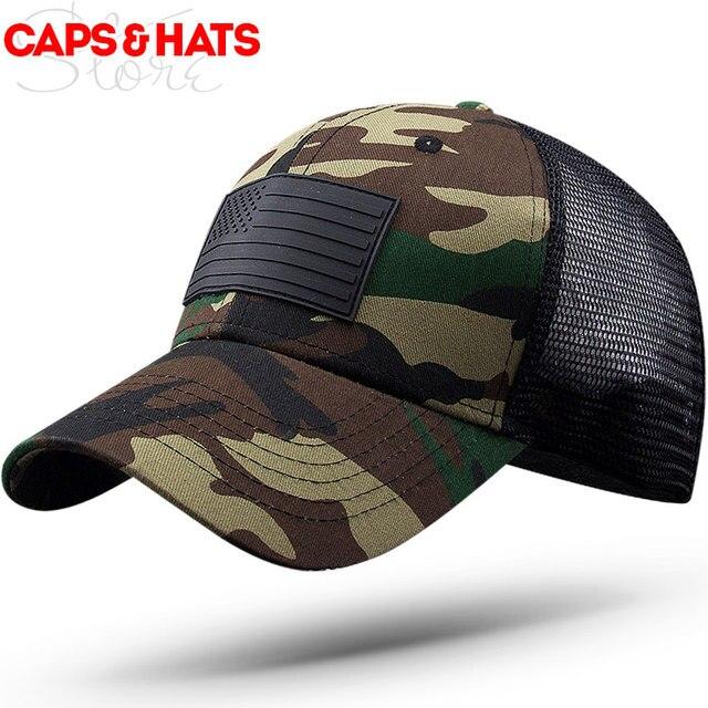 65c2506877587 2018 Army Bone NY Camo Snapback Bones Masculino Camouflage Baseball Cap For  Hunting Fishing Camping Mens Hats And Caps