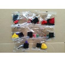 купить 8pcs Marvel Super Heroes Joker Robin Poison Ivy Harley Quinn Batman Blocks Gift Children Toy Compatible Lepine Bricks Toys по цене 304.91 рублей