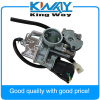 Free Shipping Carburetor Fit For Yamaha Zuma YW50 Scooter Moped Carb 2011 2002 2003 2004 2005 2006