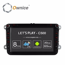 Android 6.0 Octa Core 2G RAM 4G LTE Wifi Car DVD Player for VW Polo Passat B6 CC GOLF Tiguan Jetta Touran Seat Leon GPS Radio android 7 1 7 2din car dvd for vw polo golf 5 6 polo passat b6 cc jetta tiguan touran eos sharan scirocco caddy with 4ggps navi