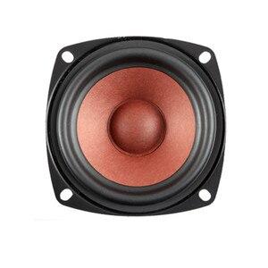 Image 4 - Tenghong 2 Stuks 3 Inch Audio Speaker 4Ohm 8Ohm 20W Volledige Bereik Hifi Stereo Boekenplank Luidsprekers Desktop Luidspreker Voor diy