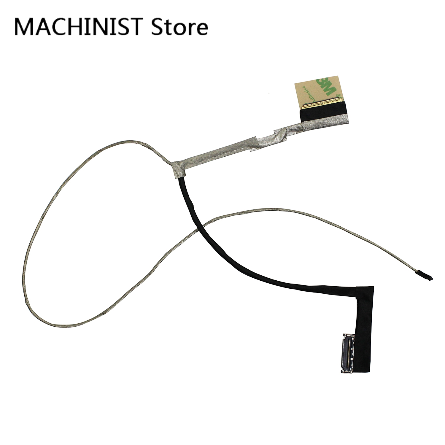 DC02001JH00 New Laptop Cable For HP Pavilion M6 M6-1000,Envy M6 PN: DC02001JH00 Repair Notebook LCD LVDS CABLE