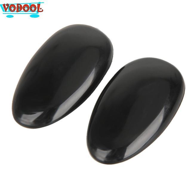 Comercio al por mayor 200 pcs peluquería tinte orejeras orejeras evitar manchas negro peluquería peluquería herramientas de alta calidad