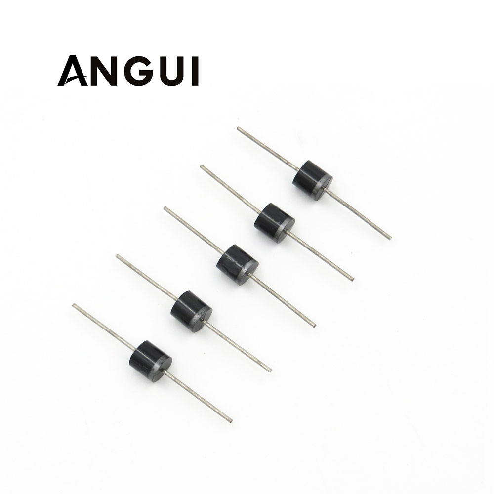 5pcs X 10SQ045 Diode 10A 15A 45V 15SQ045 Schottky Barrier Diodes Rectifier For Solar Cells Pv Panel Junction Box DIY