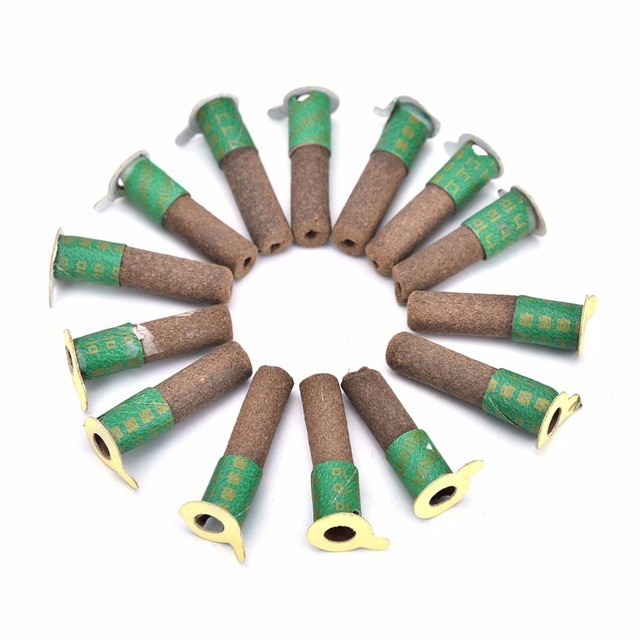 Wholesale 180Pcs Mini Smokeless Moxa Stick Mini Stick-on Moxa Moxibustion Massage Moxa Sticks