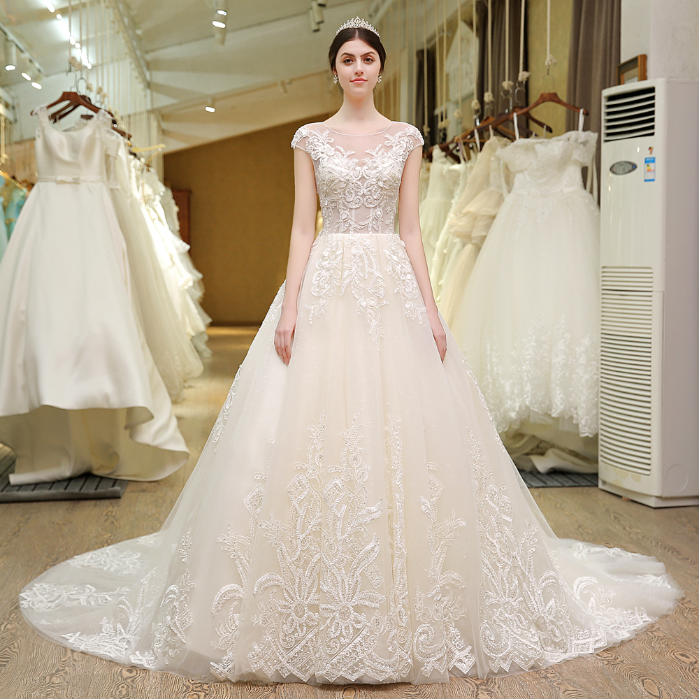 Online buy wholesale wedding france from china wedding for Designer disney wedding dresses