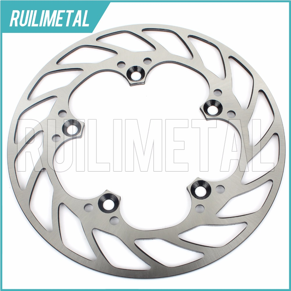 New Rear Brake Disc Rotor for APRILIA TUONO 50 125 RSV 1000 RSV1000R FACTORY SL 1000 FALCO RSV4 RSV4R TUONO V4 R APRC 2011-2014 billet short folding brake clutch levers for aprilia dorsoduro 750 1200 fighter tuono 1000 rsv 1000 r mille sl1000 falco etv1200