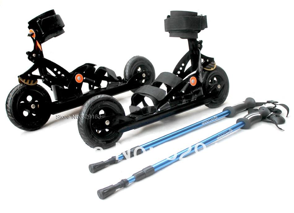grass off road skate board scooter roller skate. Black Bedroom Furniture Sets. Home Design Ideas