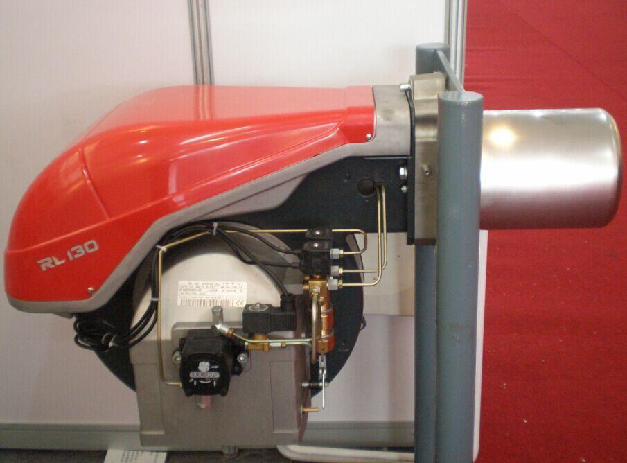 Riello RL34/RL34/1/RL44 Ein oder Zwei Bühne Diesel Kessel ...