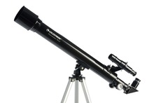 Buy online Celestron PowerSeeker 50 AZ Refractor Telescope For Kids Gift