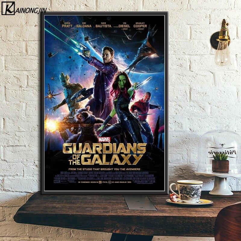 Art Spider-Man 2018 Comic Into the Spider Verse Movie Poster 14x21 24x36 F-051