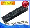 5200 мАч Аккумулятор A32-N55 07G016 HY1875 для ASUS N45 N45E N45S N45F N55 N55E N55S N55SF N75 N75E N75S N75SF Высокое качество