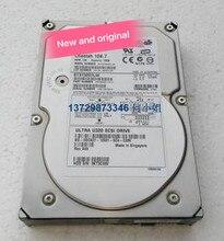100% Novo Na caixa 3 ano de garantia 364320-002 72.8 GB 10 K SCSI ST373207LW 68 Precisa de mais ângulos fotos, entre em contato comigo