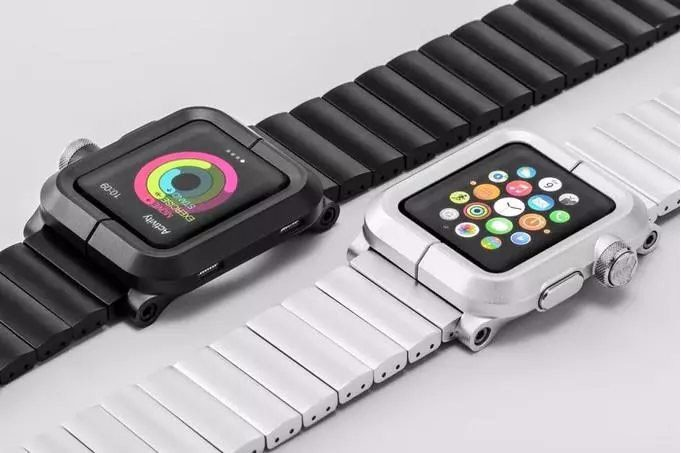 LYNK bands Apple watch (2)