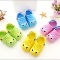 Eur20-29 Baby Shoes New Arrival Kids & children sandals Cartoon Breathable Shoes Baby Boy Girl Beach Summer shoes
