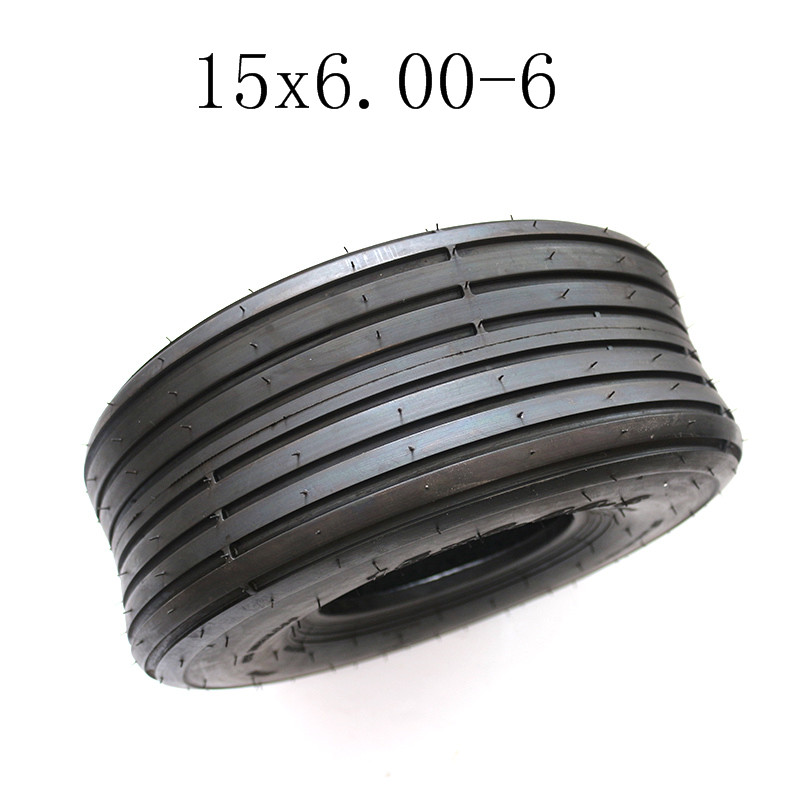 Small Harley 15 inch widened tire 15x6 00 6 motorcycle rim tubeless tire wheel 15x6 00