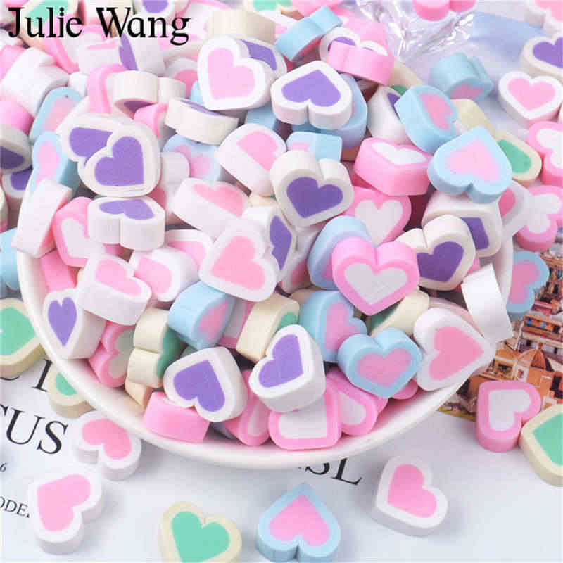 Julie Wang 10 PCS